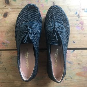 Robert Clergerie Vicole Platform Sneakers